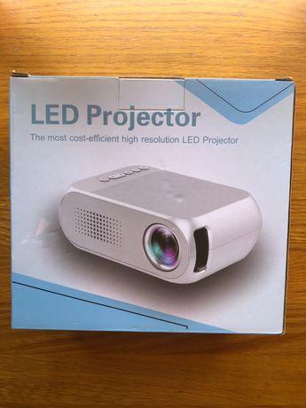 Vendo Projetor LED