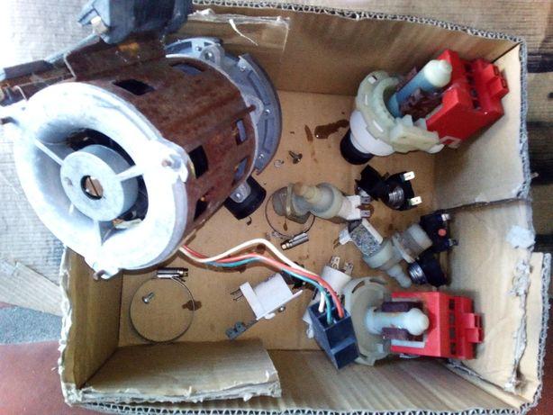 Maquina Electrodoméstico Lavar a Loiça Aspes Peças