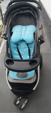 Wózek spacerowy lionelo