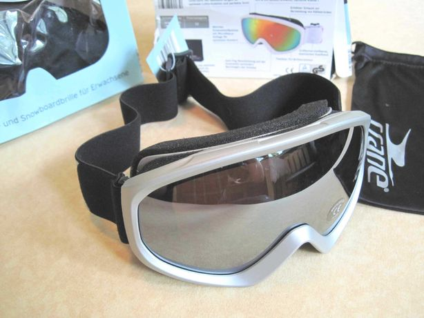 Детские очки зимнего спорта Crane