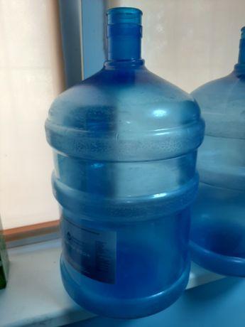 Баллон 19 литров б/у