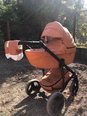 Продам коляску  после одного ребёнка
