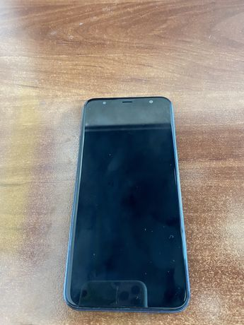 Продам Samsung galaxy j6 plus