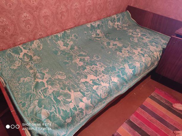 Кровать однушка бв