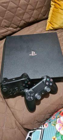 Playstation PS4 Pro 1TB - COMO NOVA
