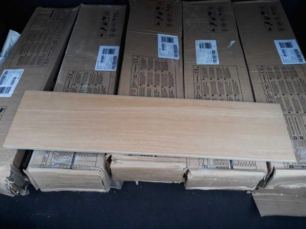 Płytki Opoczno allwood oak 14,8x59,8 cm
