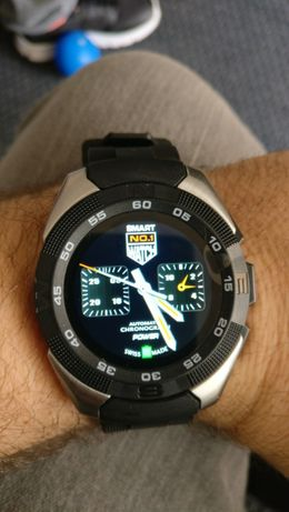 Smartwatch DT no1 G5