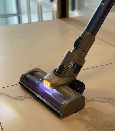 Пылесос беспроводной Cordless Vacuum Cleaner Max Robotics