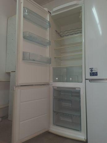Двухметровый NO FROST холодильник ELECTROLUX. Бесплатная доставка