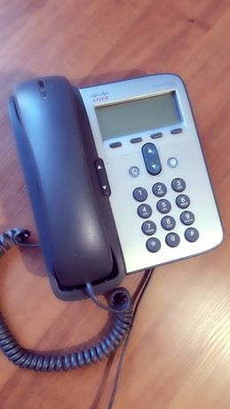 IP-телефон Cisco SB CP-7911G (CP-7911G)