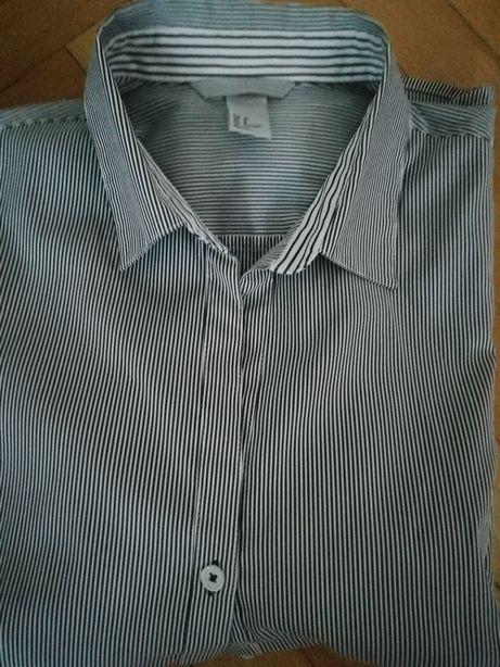 Koszula h&m damska, rozmiar 38