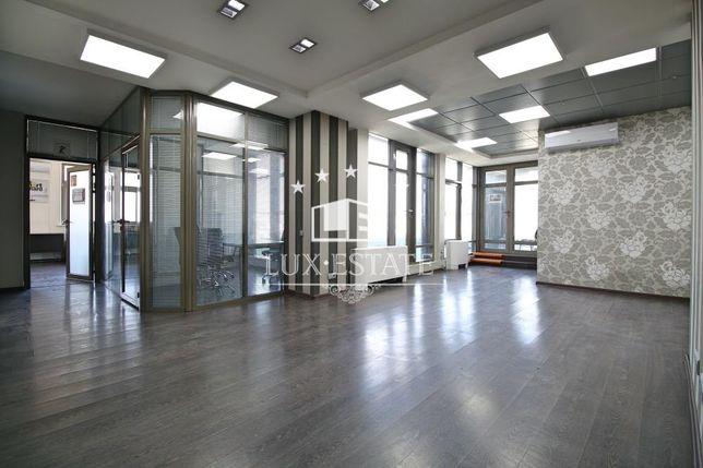 Аренда видового офиса 245м2 ТРЦ Олимпийский