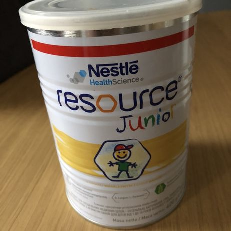 Nestle Resource Junior 400 g