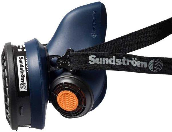Maska Pandemic FLU KIT SR100 M/L FILTR P3 22