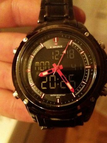 Zegarek Naviforce używany
