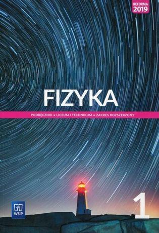 Fizyka 1 Podręcznik Zakres rozszerzony Fiałkowska, Sagnowska, Salach