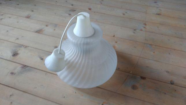 Lampa wisząca pod sufit