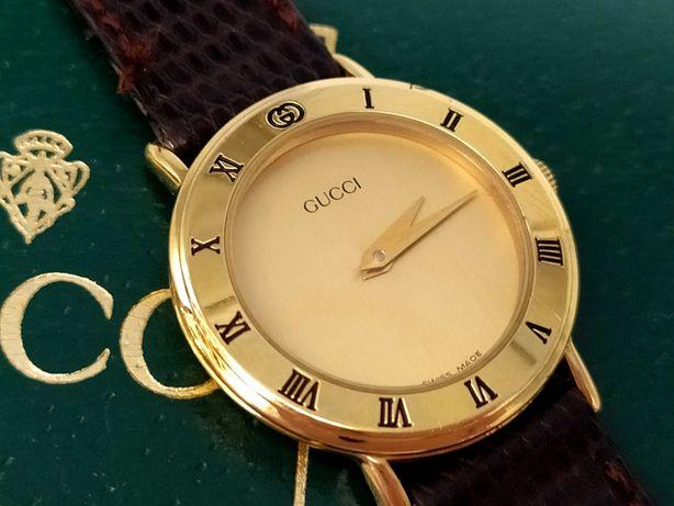 Relógio de senhora Gucci vintage 3000.2L