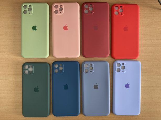 Capas iPhone 11/11 Pro/11 Pro Max/XS/XS Max/XR/7 e 8/7 e 8 Plus