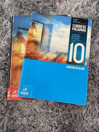 Livro português 10°ano