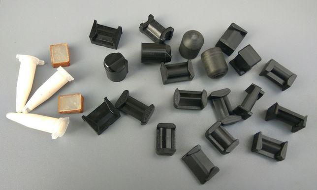 Ремкомплект ограничителя дверей Subaru, Honda,Toyota,Suzuki,Mazda и др