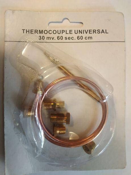 Термрпара газ контроль универсальная газовых плит и котлов