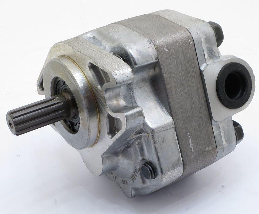 pompa hydrauliczna kayaba kp10... wszystkie modele Żagań - image 1