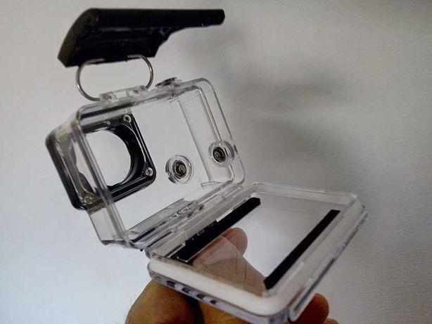 Caixa de Mergulho GoPro Hero 3