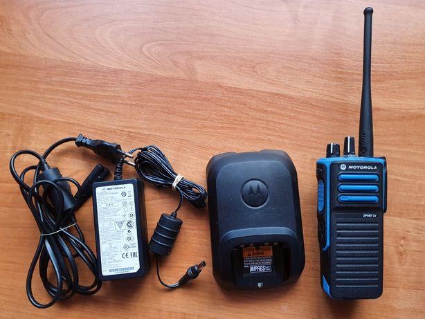 Radiotelefon Motorola DP4401 Ex ATEX UHF DMR MotoTRBO