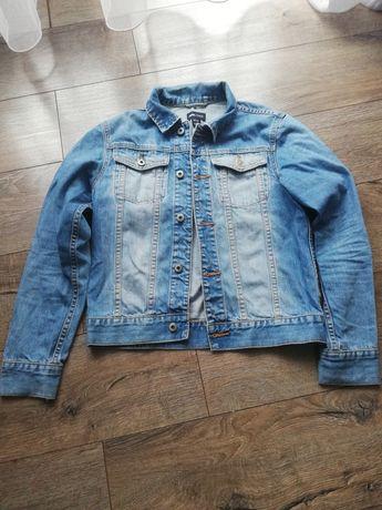 Kurtka jeansowa katana hm 164