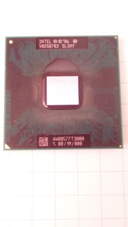 Процессор Intel Celeron T3000