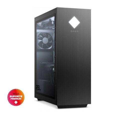Desktop Gaming HP OMEN 25L GT12-0010np