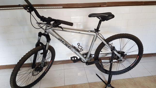 Vendo bicicleta BERGE