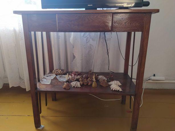 Stolik pod tv antyk starocie