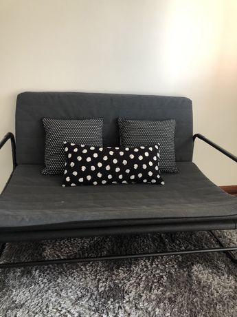 Sofa cama ikea novo