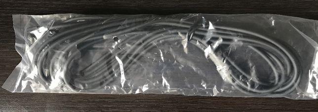 Синхрокабель студийный 3м (Мини-Джек)