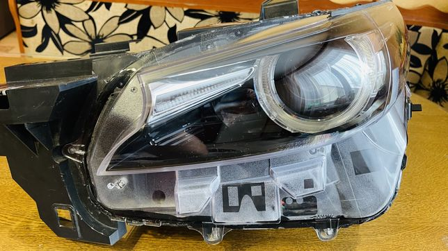 Фара Mazda CX 9 FULL LED