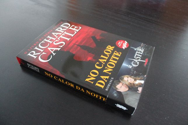 No Calor da Noite, de Richard Castle