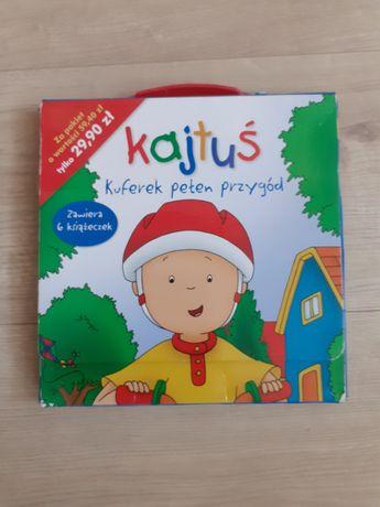 Książeczki bajeczki dla dzieci