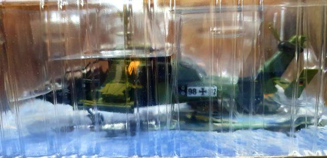 Model śmigłowca Tygrys UHT