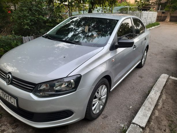 Volkswagen polo, OFFICIAL 2013.