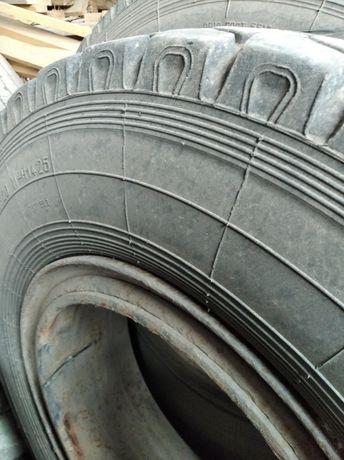 Продам колеса на КамАЗ 260 бел шына 7 штук бу по 2000грн
