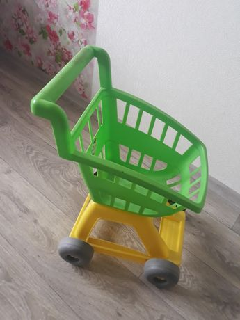 Продам дитячий возик