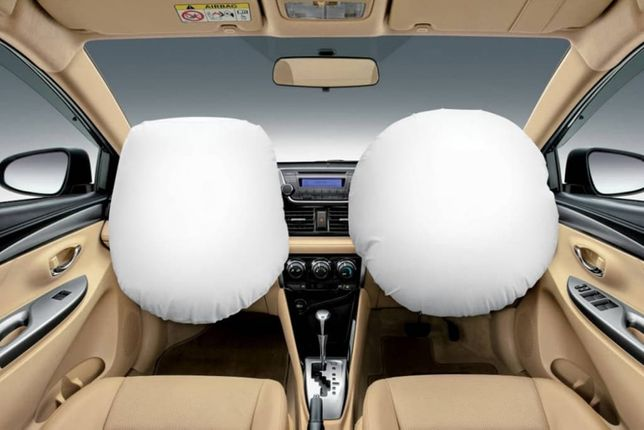Ford Focus Kuga C-Max S-Max tablier painel airbags cintos