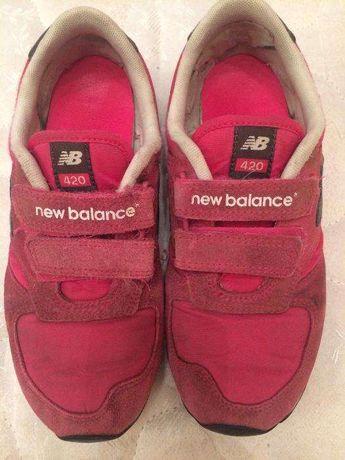 Кроссовки New Balance 420 оригинал