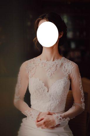 Suknia ślubna model FADWA rozmiar 36