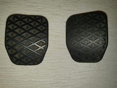 Bmw capas dos pedais E90/91/92/93