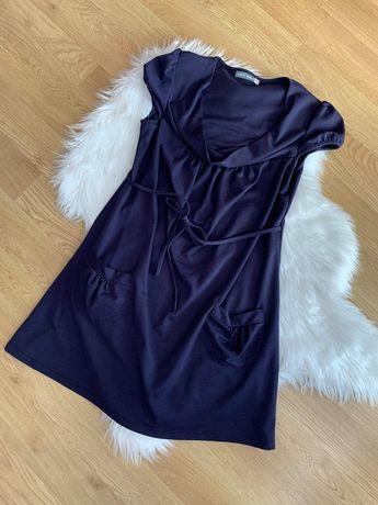 Ciążowa sukienka Grey Wolf L