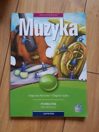 Podręcznik Muzyka Operon