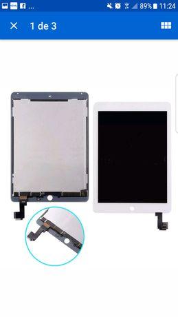 Ecra lcd iPad Air 2 A1566 /A1567